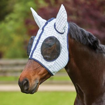 WeatherBeeta Kool Coat Classic Fly Mask