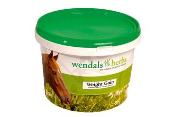 Wendals Weight Gain for Horses