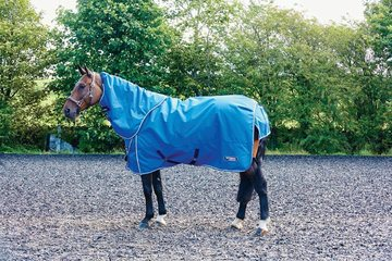 Whitaker Blue 300g Ottowa Turnout Rug
