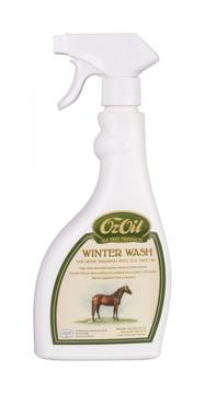 WinterWash Spray