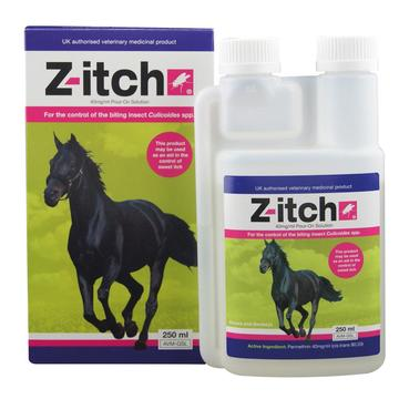 Z-itch Sweet Itch for Horses
