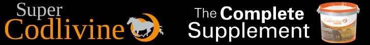 Super Codlivine: The Complete Supplement