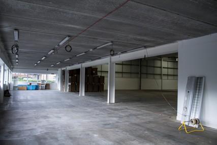 VioVet Warehouse - Work in progress!