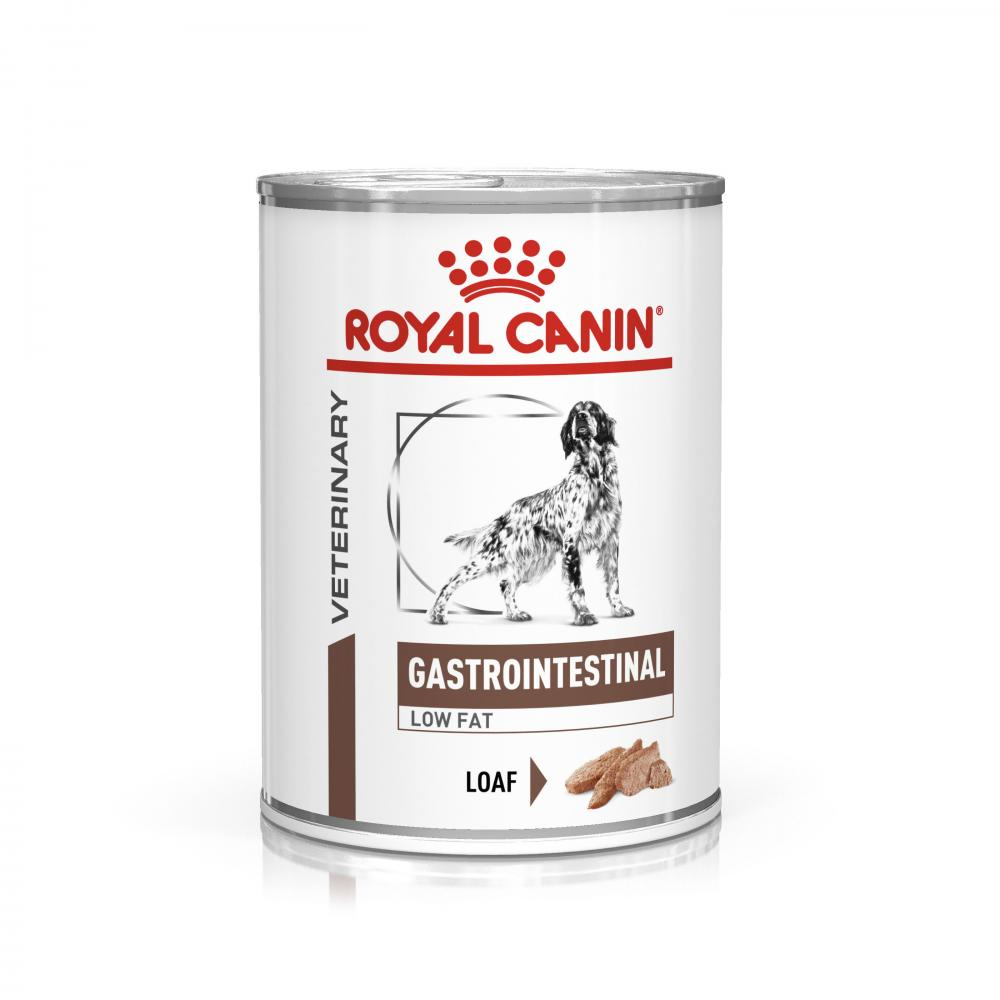 royal canin low fat gi diet