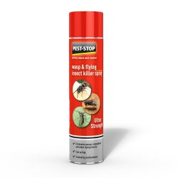 Pest Stop Wasp & Fly Killer