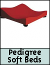 Pedigree Soft Beds