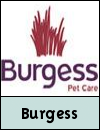 Burgess Small Animal Food