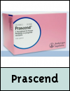 Prascend for Horses