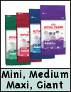 Royal Canin » Dog Food » Size Health Nutrition