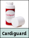 Cardiguard Omega 3 Heart Supplement for Dogs