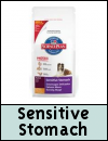 Hills Science Plan Dog Food » Adult Sensitive Stomach