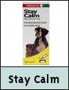 Vetzyme Stay Calm Oil