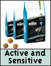 Bozita Robur Active and Sensitive Dog Food