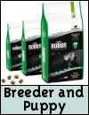 Bozita Robur Breeder Dog and Puppy Food