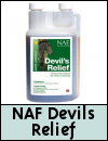 NAF Devils Relief for Horses