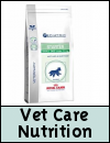 Royal Canin » Dog Food » Vet Care Nutrition