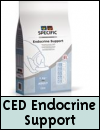 Specific (VetXX) CED Endocrine Support Dog Food