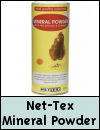 Net-Tex Probiotics And Seaweed Poultry Mineral Powder