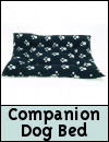 Companion » Dog Bed