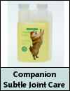 Companion Subtle Joint Care Liquid for Dogs