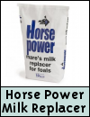 Championship Foods Horsepower Mare's Milk Replacer Pellets