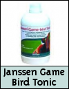 Janssen Game Bird Tonic