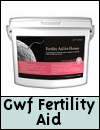 GWF Nutrition Fertility Aid for Horses