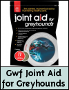 GWF Nutrition Joint Aid For Greyhounds