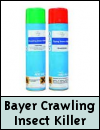 Bayer Crawling Insect Killer