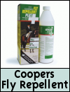Coopers Horse Fly Repellent Plus