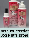 Net-Tex Col-Late Dog Breeder Nutri Drops