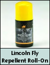 Lincoln Fly Repellent Roll-On for Horses