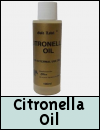 Gold Label Citronella Oil for Horses