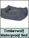 Sleepy Paws Timberwolf » Extreme Waterproof Beds
