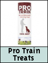 Pro Train Treats for Dogs