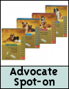 Advocate Spot-on Solution for Dogs & Cats