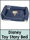 Disney Toy Story Bed