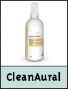 CleanAural Fluid for Dogs & Cats