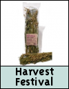 Boredom Breaker Treats » Harvest Festival