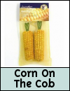 Boredom Breaker Treats » Corn On The Cob
