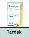 Tardak for Dogs & Cats