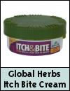 Global Herbs Itch & Bite Cream for Horses