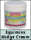 Equimins Biting Midge Cream