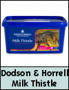 Dodson & Horrell Milk Thistle for Horses