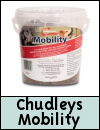 Chudleys Joint Supplement for Dogs