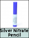 Silver Nitrate Pencil