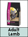 Eukanuba Adult Rich In Lamb With Liver Cat Food