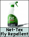 Net-Tex Fly Repellent for Horses