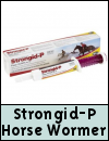 Strongid P Horse Wormer