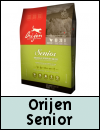 Orijen Senior Whole Prey Dog Food